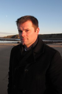 Matt Cartney Author Photo 2
