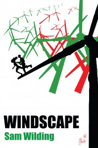 ebook Windscape Cover
