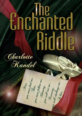 cover_9plus_CharlotteKandel_TheEnchantedRiddle