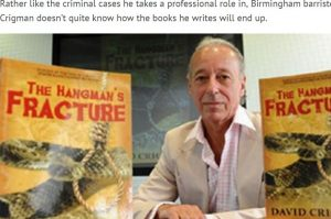 birmingham-post-article-on-launch-of-the-hangmans-fracture